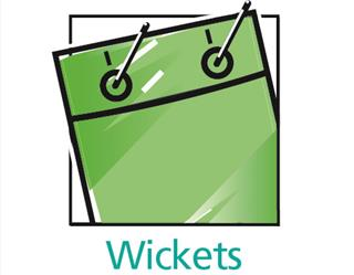 Wickets
